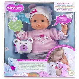 Nenuco Born to Be Love