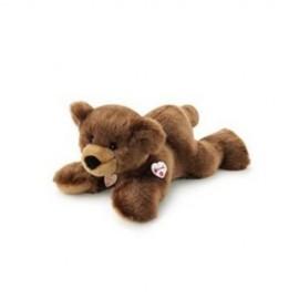 Trudi Bussi orso sdraiato...