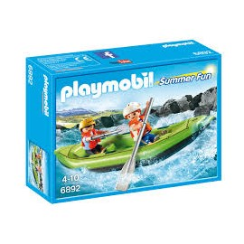 Playmobil Summer Fun...