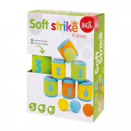 Soft Strike Sun Sport
