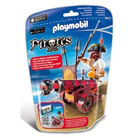 Playmobil Pirates Bucaniere...