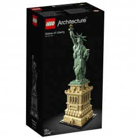 Lego Architecture Statua...