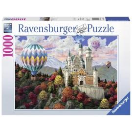 Puzzle 1000 pezzi...