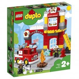 Duplo Caserma Pompieri