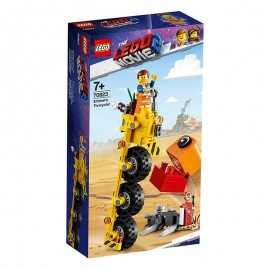 LEGO Movie 2 Il Triciclo di...