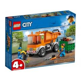 Lego City Camion della...