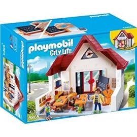 Playmobil City Life Bambini...