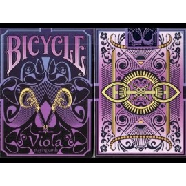 Bicycle Viola Deck