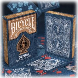 Bicycle Denim Deck