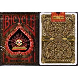 Bicycle 100 Deck Design...