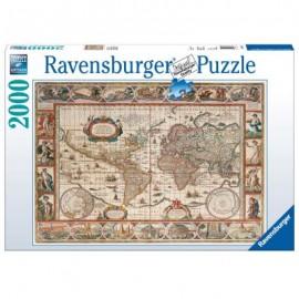 Ravensburger Antica Mappa...