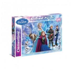 Clementoni Puzzle Frozen...