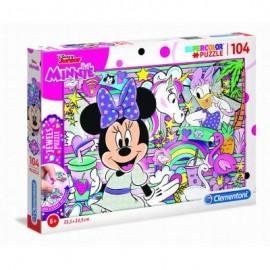 Clementoni Puzzle Minnie...