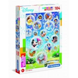 Clementoni Puzzle Disney...