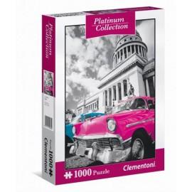 Clementoni Puzzle Cuba 1000pz.