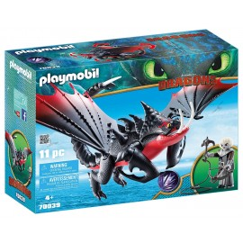 Playmobil Dragons...