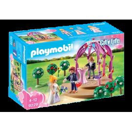 Playmobil City Life...
