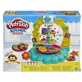 Play-Doh La Fabbrica dei...