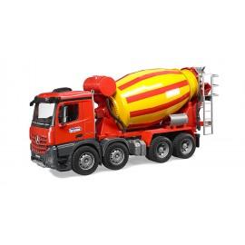 Bruder Camion betoniera Arocs