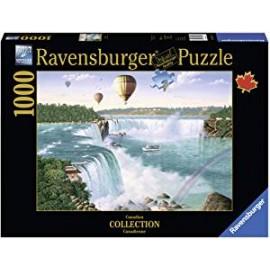 Ravensburger 1000 pz....