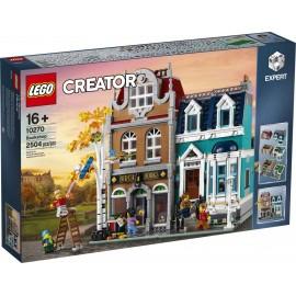 Lego Creator Expert Libreria