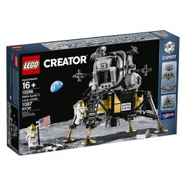 Lego Creator  Nasa Apollo...