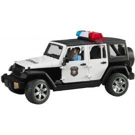 Bruder Jeep Wrangler...