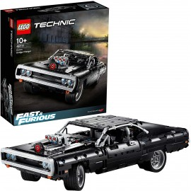 Lego  Technic Dom's Dodge...