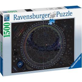 Puzzle 1500pz Universo