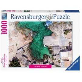 Puzzle 1000pz Formentera