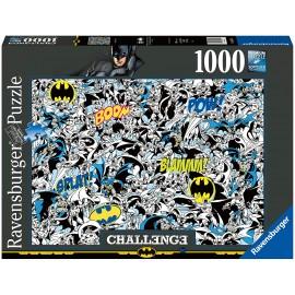 Puzzle 1000pz Bat Man...