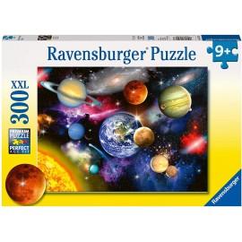 Puzzle 300pz XXL Sistema...