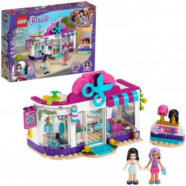 Lego Friends Il salone di...