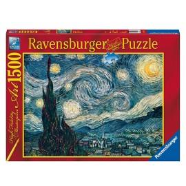 Puzzle Notte Stellata di...