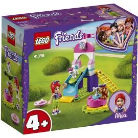 Lego Friends Il Parco...