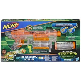 Nerf Modulus Shadow ICS-6