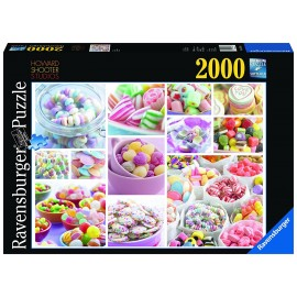 Puzzle Sweets