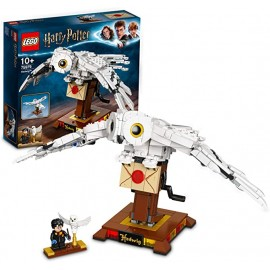 Lego Harry Potter Edvige