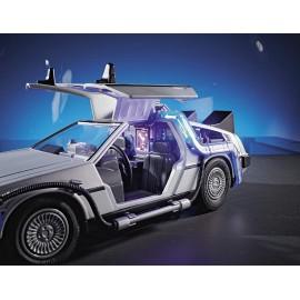 Playmobil Ritorno al futuro...