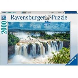 Puzzle Cascata dell'Iguazù...