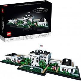 Lego Architecture Casa Bianca