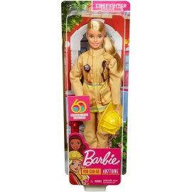 Barbie You can Be Anything...