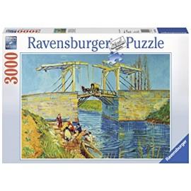 Puzzle Van Gogh Brücke von...