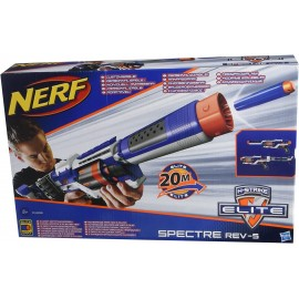 Nerf Spectre REV-5 New