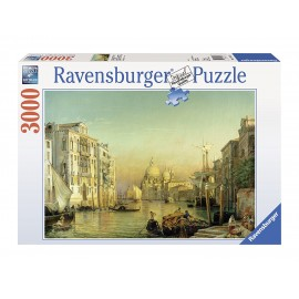 Puzzle Canal Grande, Venezia