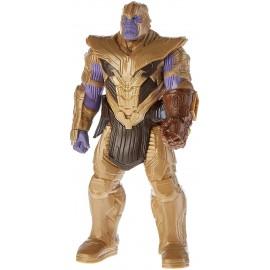 Avengers Thanos Power FX