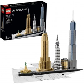 Lego Architecture New York...