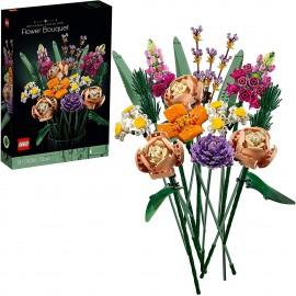 Lego Botanical Bouquet di...