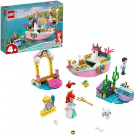 Lego Disney Princess La...