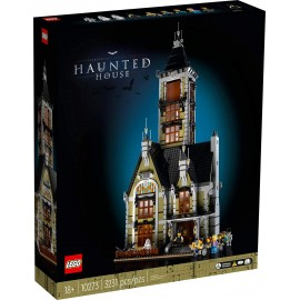 Lego La Casa Stregata